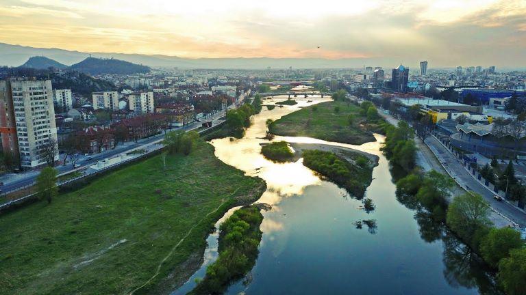Община Пловдив настоява правителството да отпусне средства за почистване коритото