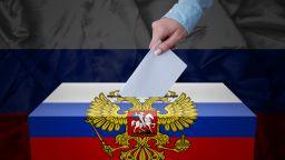 В Камчатка и Чукотка вече гласуват за депутати в Държавната дума