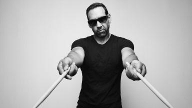 """Четирикратният носител на """"Грами"""" Антонио Санчес ще бъде гост на седмия Plovdiv Jazz Fest"""