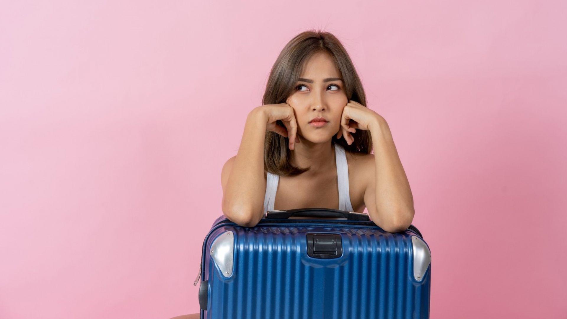 Какво да правите, ако внезапни COVID-19 ограничения провалят почивката ви