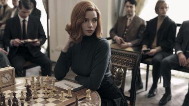 Легендата на съветския шахмат съди Netflix за сексизъм