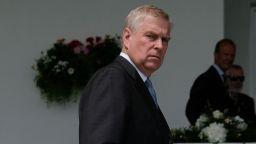 Принц Андрю може да поиска разсекретяване на споразумението за изнасилване