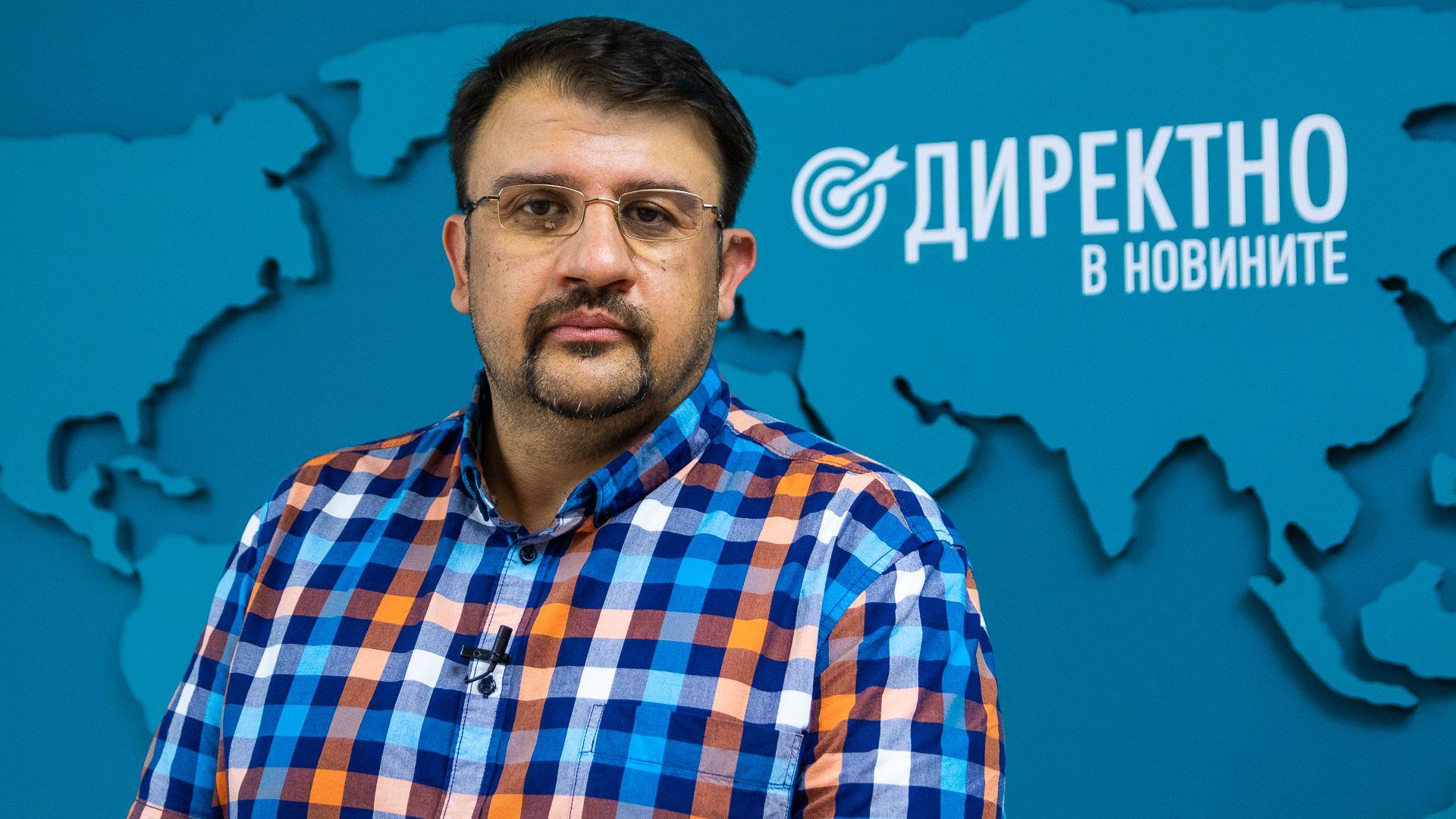 """Няма """"ВОЛТ"""" в проекта на Кирил Петков и Асен Василев"""