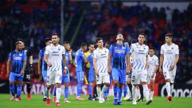 Прекъснаха мач от Шампионската лига заради хомофобски обиди от публиката