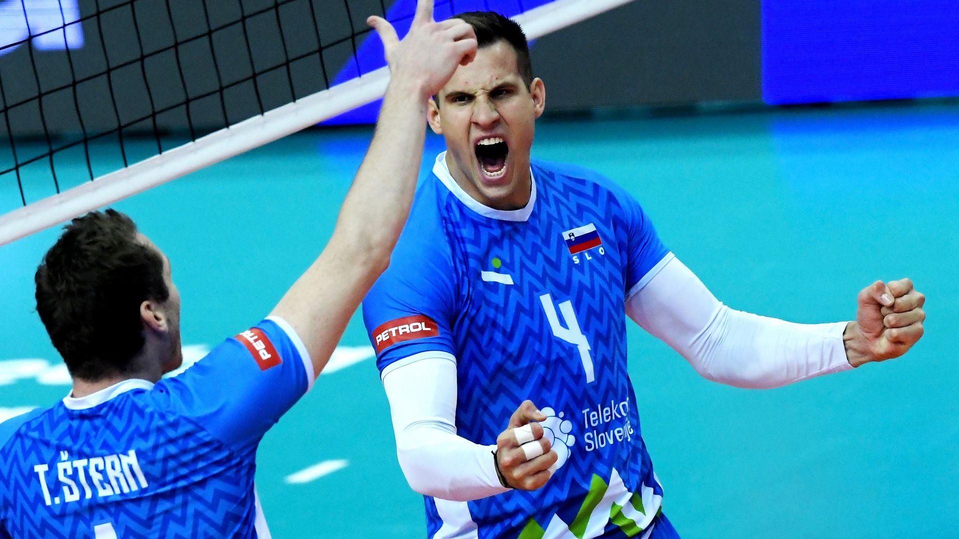 Малката Словения отново шокира всички, ще играе трети европейски финал за шест години
