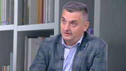 Кирил Добрев: Радев е на гребена на вълната, БСП ще подкрепи тази президентска двойка
