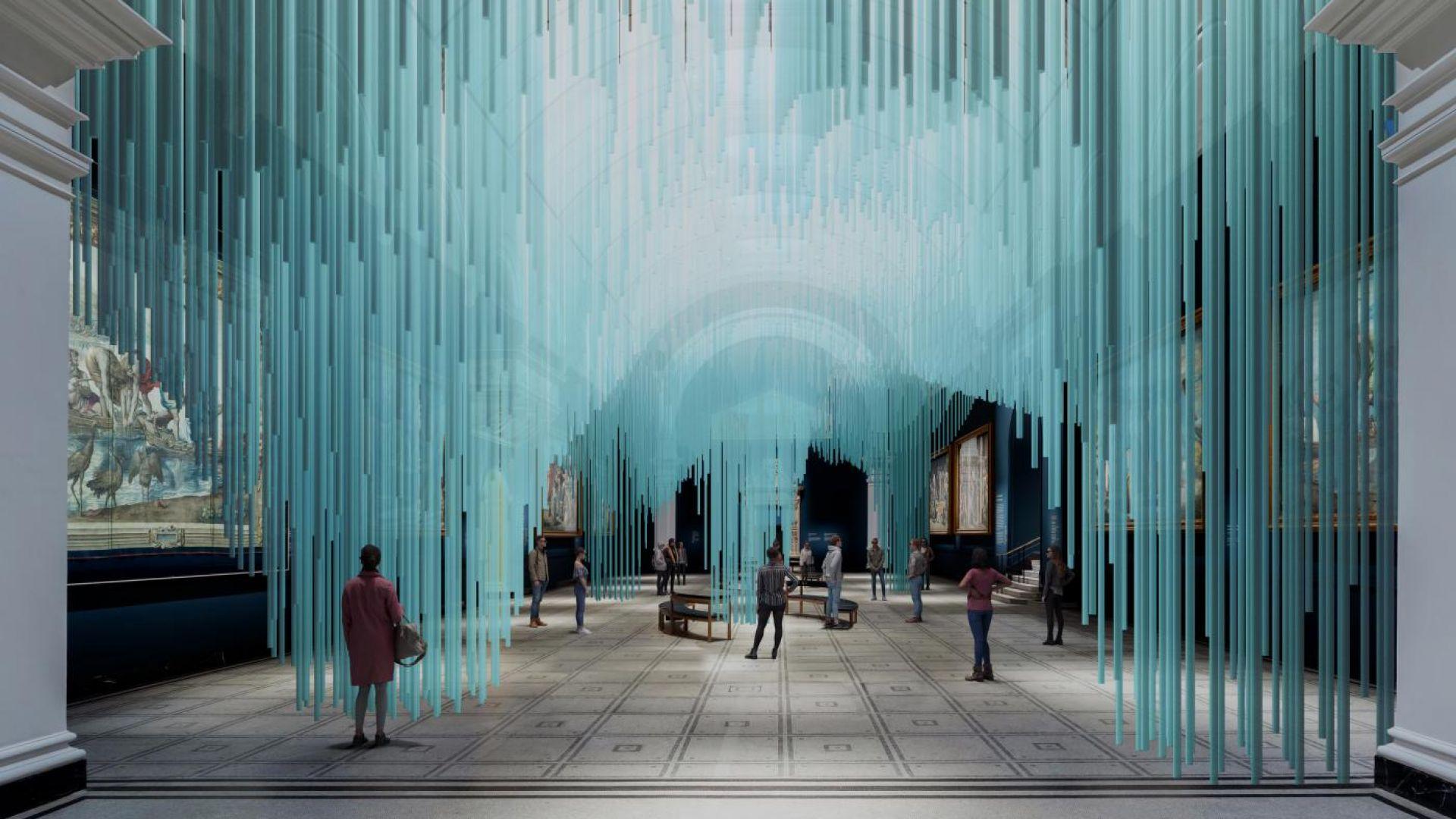 Лондонският фестивал на дизайна е под знака на екологията