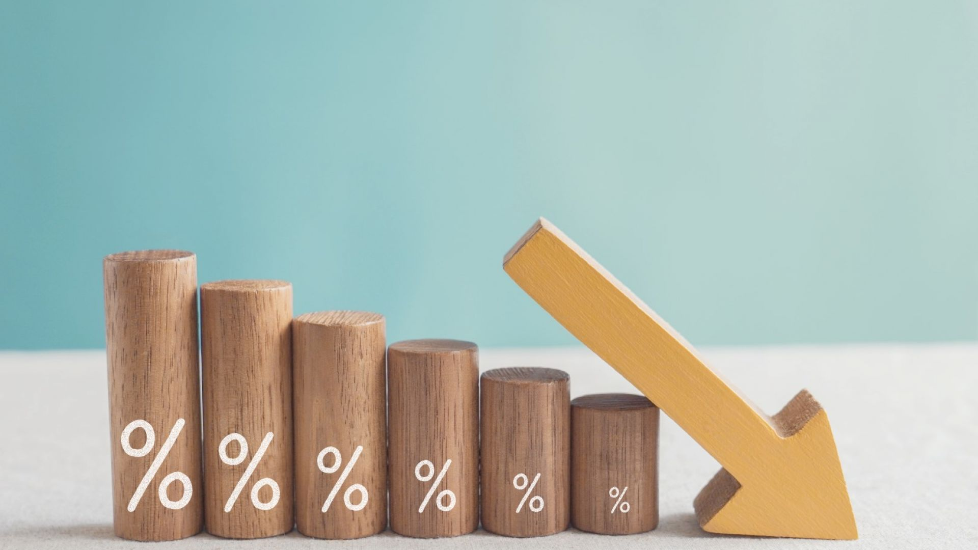 Инфлацията отново притисна пазарите на акции през третата седмица на септември