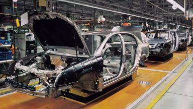 Къде е България на картата на Европа в автомобилното производство?
