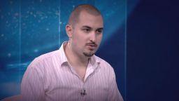 23-годишният Йордан не дочака своето ново сърце