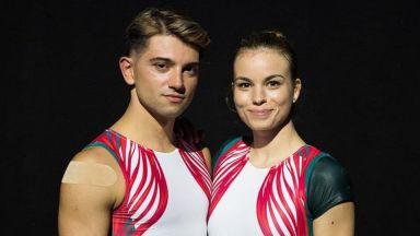Огромен успех за България: 4 титли на Европейското по спортна аеробика