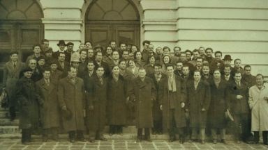 Изложба в Русе разказва за посещенията на Шостакович у нас