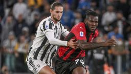 Милан заслужи равенство и остави Ювентус в зоната на изпадащите