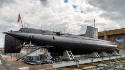 Франция отмени среща на министър с британския му колега заради скандала с подводниците