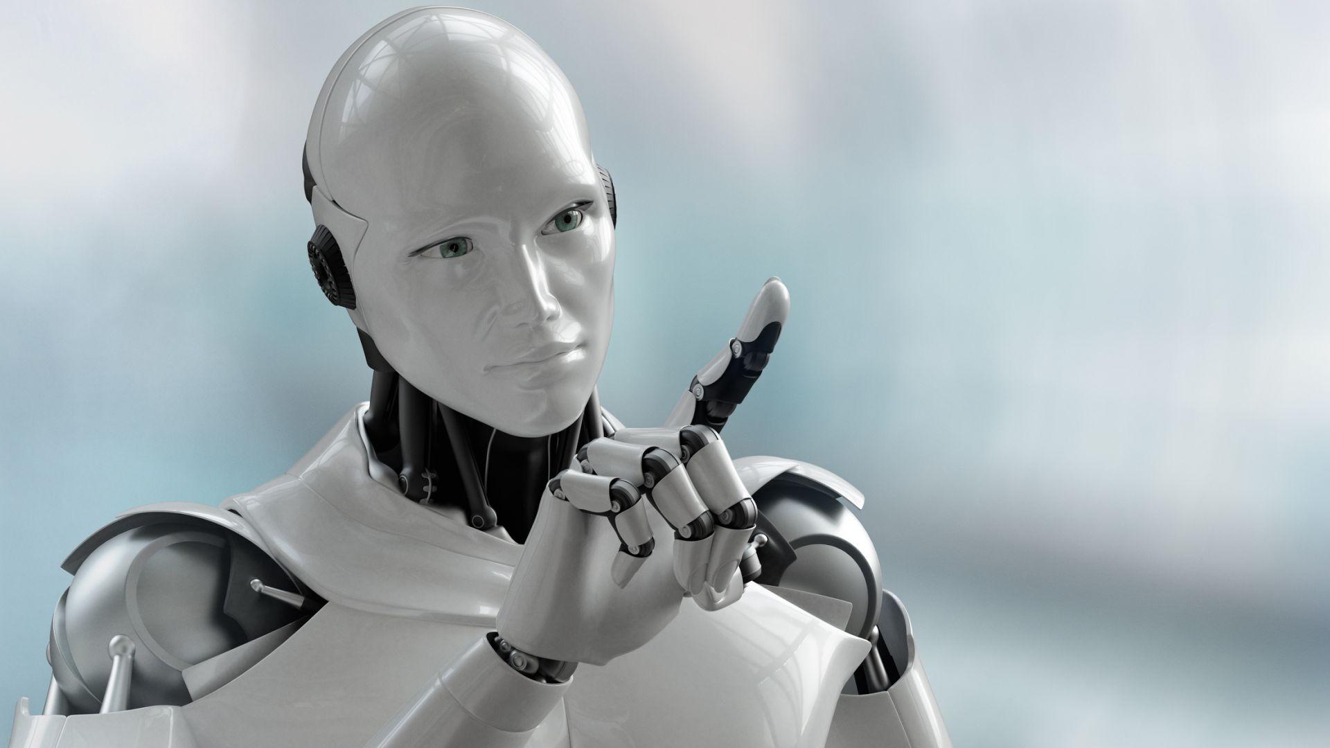 Хора са вбесени от роботи, които им напомнят да спазват социална дистанция