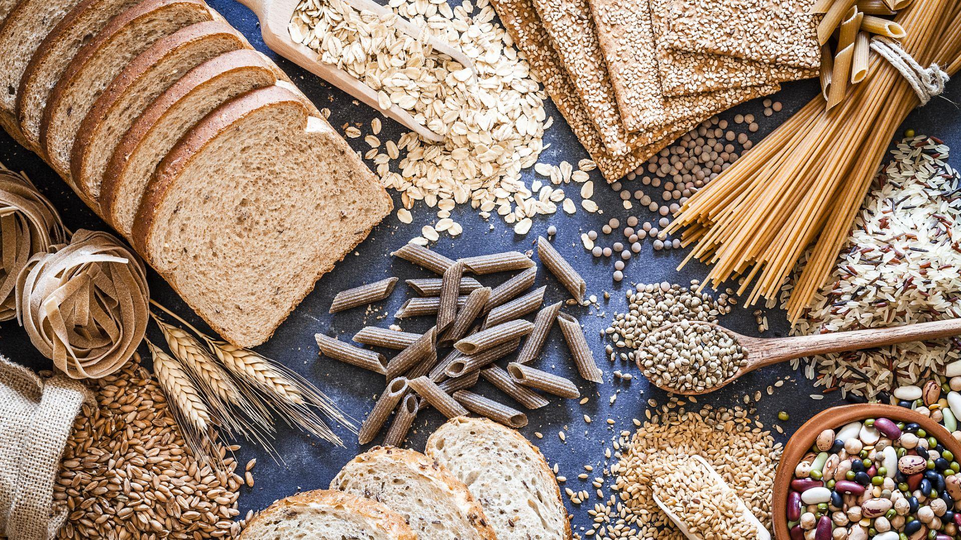 Пълнозърнестите храни намаляват риска от развитието на сърдечни заболявания