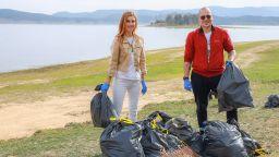 Десетки почистени местности и стотици доброволци с личен пример в Световния ден на почистването 2021