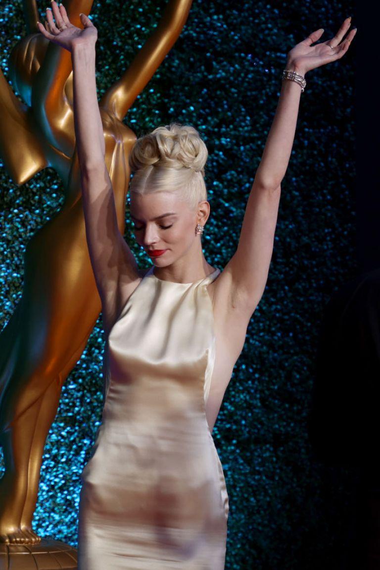 """Аня Тейлър-Джой в """"Dior"""""""
