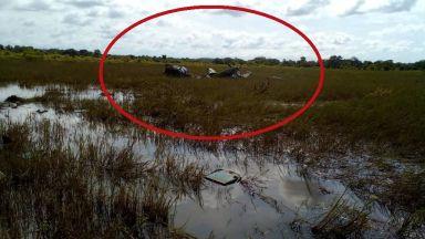След инцидента с военен хеликоптер в Африка: Потвърдиха смъртта на трима българи