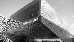 """Берлинският """"Футуриум"""" спечели наградата за иновации на Европейската музейна академия"""