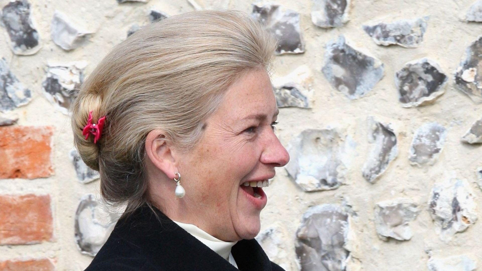 Бавачката на Уилям и Хари ще получи 137 000 лири обезщетение от BBC