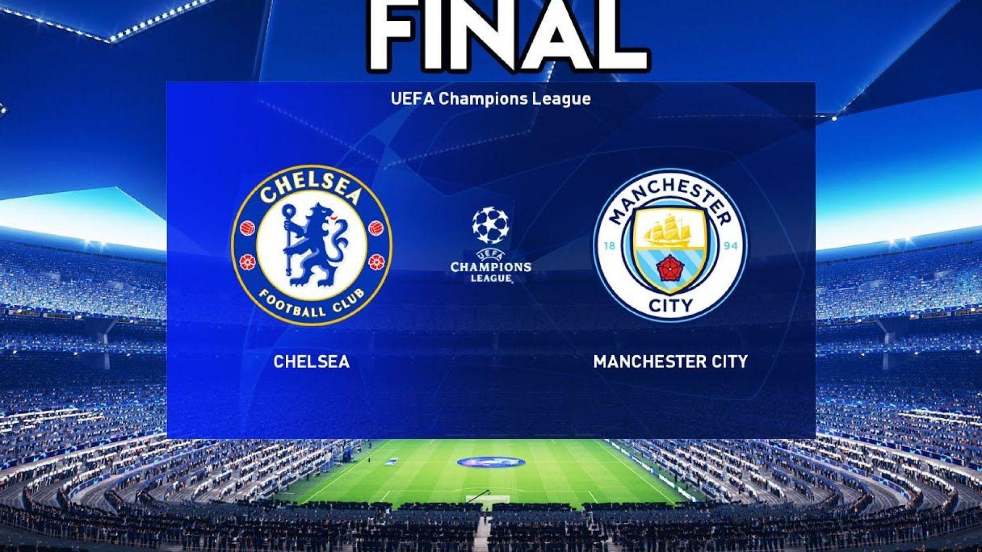 Sesame прогнозира зрелищно дерби между Челси и Манчестър Сити