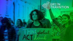 Справедлив и успешен Зелен преход - новата национална цел пред България
