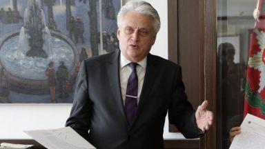 Бойко Рашков: Разследваме престъпления за милиарди