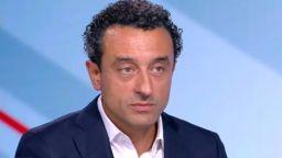 """""""Шалом"""" се раздели с един от лидерите си заради участие в новата партия на Кирил Петков"""