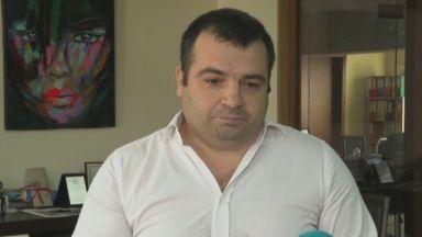 Лидерът на СЕК: С Кирил Петков имаме трайни взаимоотношения и гледаме в една посока