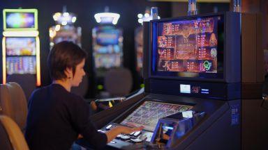 Хазартната индустрия отбелязва огромен растеж през 2021