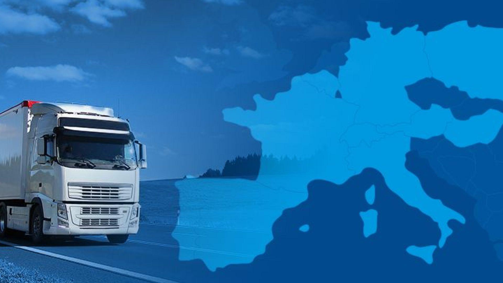 Български доставчик предлага европейската услуга за плащане на тол такси (EETS)