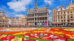 10-те града с най-красивите площади в света (снимки)