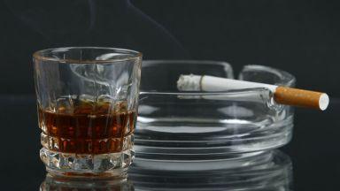 Вижте новите бандероли за цигари и алкохол (снимки)