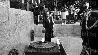 """Денят на независимостта - памет за """"второто"""" ни Освобождение"""