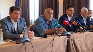 Елен Герджиков напуснал по нареждане на Борисов, не се справял с отговорностите