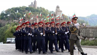 Тържествените чествания за Деня на Независимостта на България (снимки)