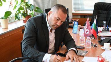 Студентът Кубрат Пулев: Искам да видя, че българинът е дорасъл за хора като мен и брат ми