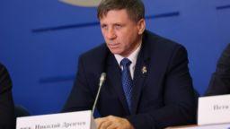 """""""Възраждане"""" издига лидера си Костадин Костадинов за президент"""