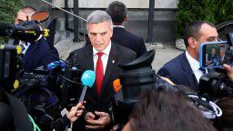 Янев отхвърли критиките на Борисов, ще обяви екшън план срещу скъпите ток и горива