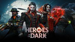 Разработената в България игра Heroes of the Dark ™ беше официално представена на събитието на Apple