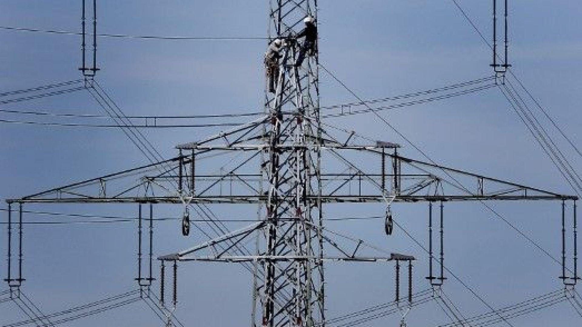 Битови потребители и мaлки фирми също ще усетят високите сметки за ток още тази зима