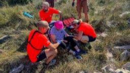 Установиха коя е жената с амнезия, открита на хърватския остров Крък