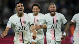 Неочакван герой спаси стопроцентовия рекорд на ПСЖ с нов гол в добавеното време