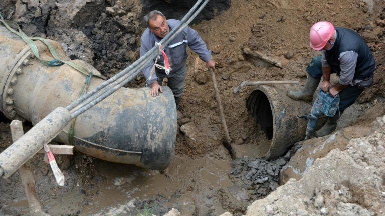 Здравните власти излязоха с предписание вчера водата в Хасково да