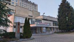Две деца от социален дом са приети с COVID-19 в болницата в Стара Загора