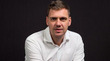 "Христо Христов е новият главен изпълнителен директор на ""Дарик радио"""