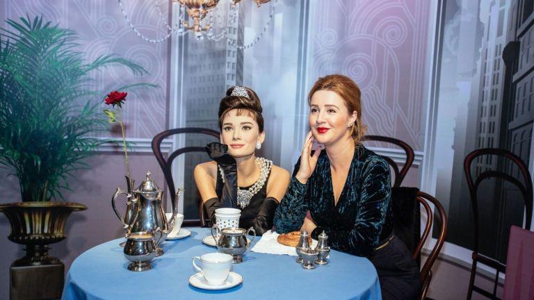 "Ново в Дубай: Отваря музей на восъчните фигури ""Мадам Тюсо"""