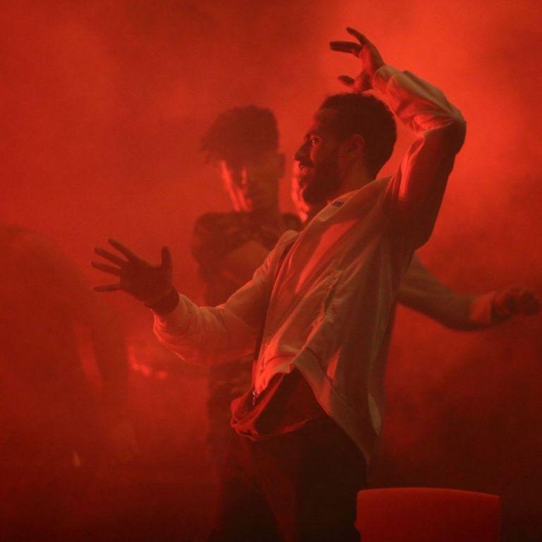 ONE DANCE WEEK 2021: Танцът като революция