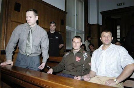 Обвинените за смъртта на Луканов в съда